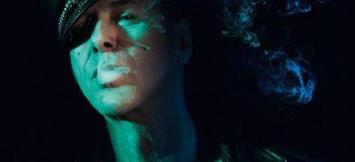 Blitz : teaser et pochette du dernier Etienne DAHO