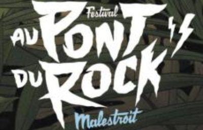 Au Pont du Rock de Malestroit a besoin de vous
