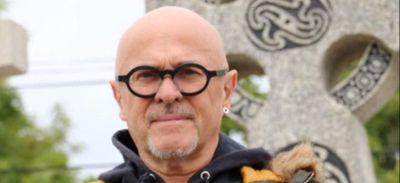 La Bretagne a rendu un dernier hommage, hier, à Yann-Fañch Kemener