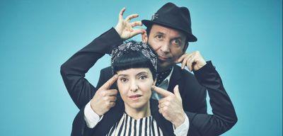 Lili Cros et Thierry Chazelle fêteront leurs 10 ans de scène... à...