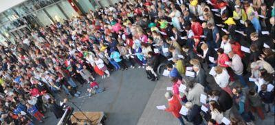 """Fête de la musique à Vannes : le programme """"musiques actuelles"""""""