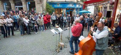On connaît le programme complet de la Fête de la Musique à St Nazaire
