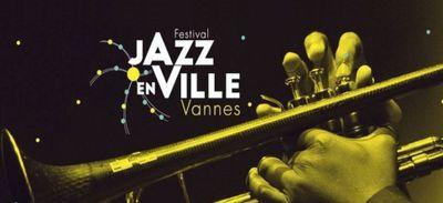 Le début, aujourd'hui, du Festival Jazz en Ville, à Vannes