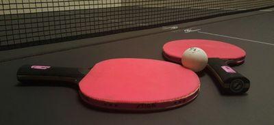 Tennis de table , Hennebont s'impose facilement