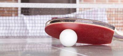 Tennis de table , précieuse victoire d'Hennebont