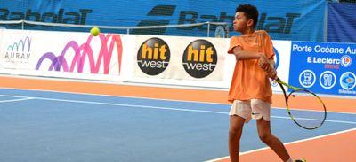 Tennis. Le début demain de l'Open Super 12 d'Auray