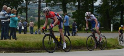 Cyclisme. Plouay capitale européenne