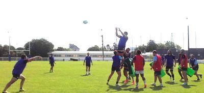 Rugby. Reprise du championnat de Pro D2