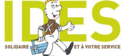 Pénurie de main-d'oeuvre pour IDES à Quimperlé (29).