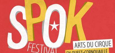 Le Spok Festival de Pont-L'Abbé (29) reprend la route.