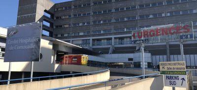 La crise creuse le déficit du centre hospitalier de Cornouaille.