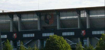 Le Stade rennais au pied du mur