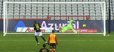 Nantes fait match nul à Lens