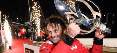 Yannick Bestaven remporte le 9e Vendée Globe