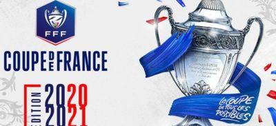 32e de finale de la coupe de France