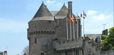 Guérande : 1000 euros pour les projets d'aide à la jeunesse.