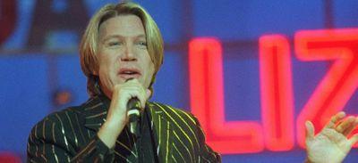 La disparition de l'ex-star du disco, Patrick Juvet