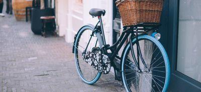 Une nouvelle session de marquage des vélos à Lorient.