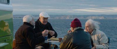 SCHNOCKS, la vie en vieux : un film documentaire sans filtre et...