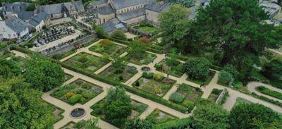 Une victoire en or pour l'Abbaye de Daoulas