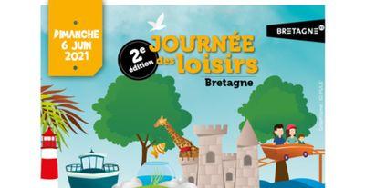 2e journée des loisirs en Bretagne