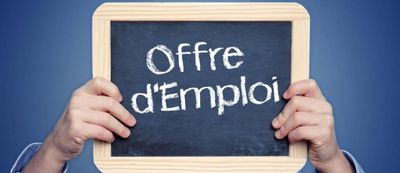 Offres d'emplois sur Segré