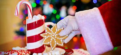 Marché de Noël à Candé Dimanche 9 décembre