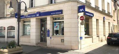 Les conseils d'Alexis Remaud - agent AXA à Segré et Pouancé