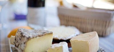 Job de rêve ? Testeur de fromage à Paris !