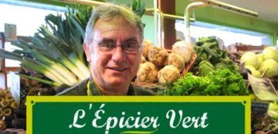 L'Epicier Vert adapte ses horaires d'ouverture