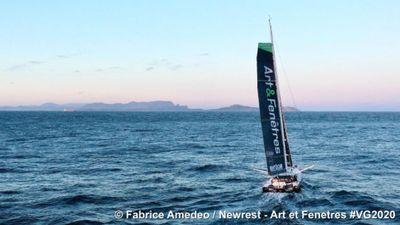 Vendée Globe, semaine 5 : clap de fin pour Amedeo, Sorel toujours...