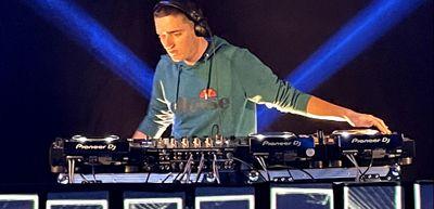 Votre DJ set list du réveillon