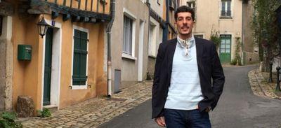 Château-Gontier-sur-Mayenne. L'élu de l'opposition Thomas Richou...