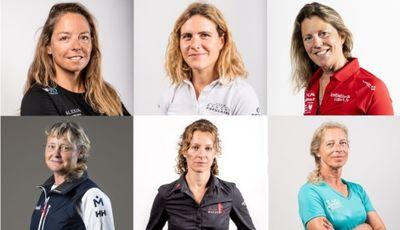 Vendée Globe, semaine 8 : Six femmes au départ, tant mais si peu