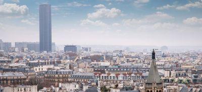 À Paris, l'Espace M du département de la Mayenne quitte la Tour...