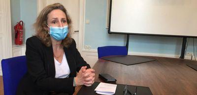 Segréen. La sous-préfète Marie Mauffret-Vallade quitte ses fonctions