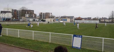 Stade Lavallois : un projet de 4 ans et trois objectifs pour le...