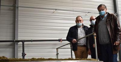 À Segré, L'entreprise J3C Agri s'installe et propose des solutions...