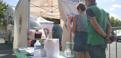 En Mayenne, de nouveaux horaires pour les centres de dépistage