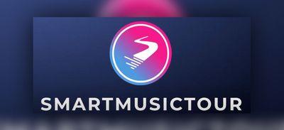 Vous êtes artiste ? Faites vous connaître avec Smart Music Tour !