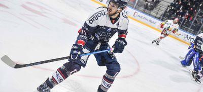 Hockey sur glace. Ligue Magnus: les Ducs d'Angers en quête de...