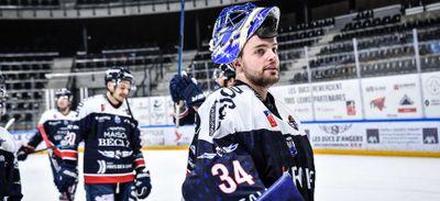 Hockey sur glace. Ligue Magnus: les Ducs D'Angers veulent...