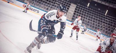 Hockey sur glace. Ligue Magnus: victorieux à Amiens, les Ducs...