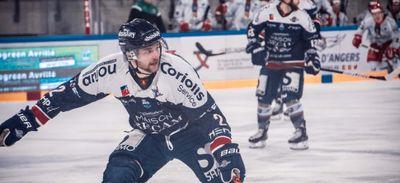 Hockey sur glace. Ligue Magnus: le match des Ducs D'Angers contre...