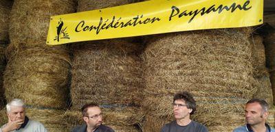 En Mayenne, un salon de l'agriculture, mais dans les fermes