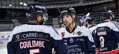 Hockey sur glace. Ligue Magnus: les Ducs d'Angers en déplacement à...