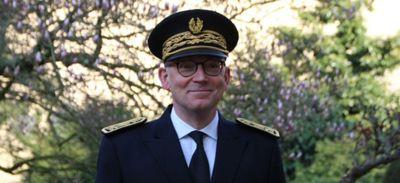 En Mayenne, le nouveau préfet a pris ses fonctions ce lundi matin