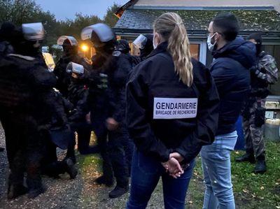 """Gendarmes au féminin : """"devenir mère, c'est un parcours de vie..."""
