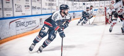 Hockey sur glace. Ligue Magnus : pas de playoffs, les Ducs d'Angers...