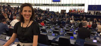 Mayenne. Élections départementales : Valérie Hayer ne se...